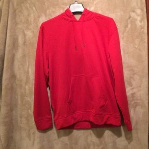 Women's athletic pullover. Small